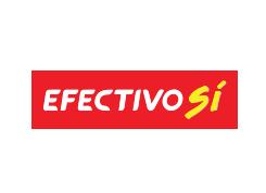 Efectivo Sí