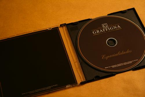 Kit de prensa en cd