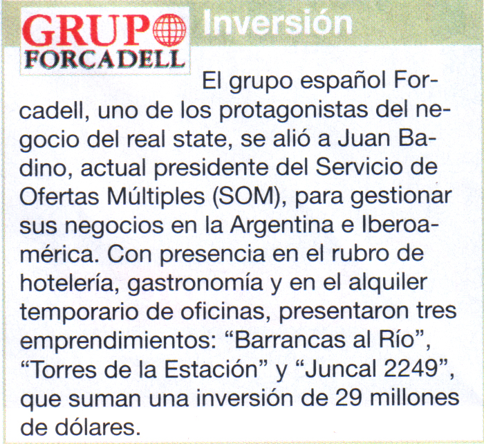 Revista XXIII