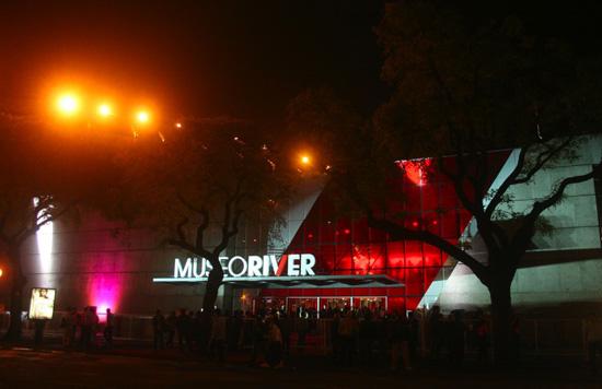 Un Museo Millonario