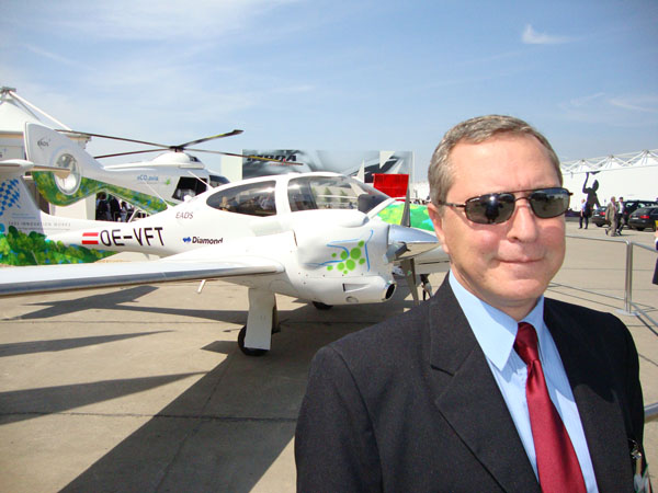 Encender vuela con Biocombustibles del Chubut