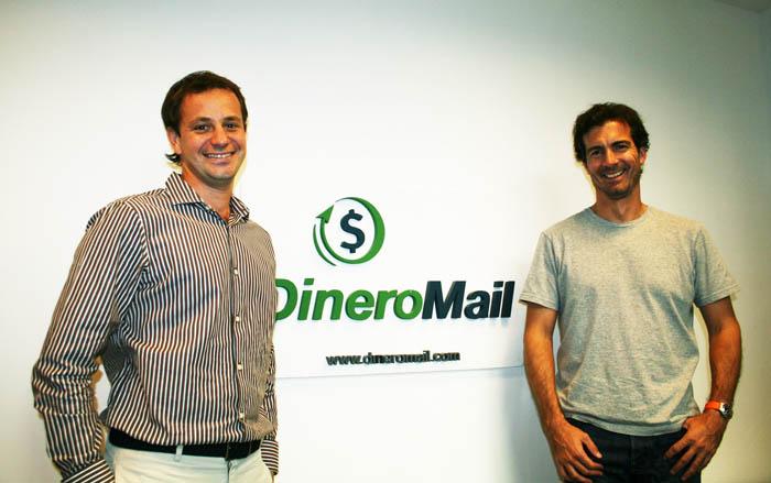 Dinero Mail domina Latinoamérica y crece con las PYMES