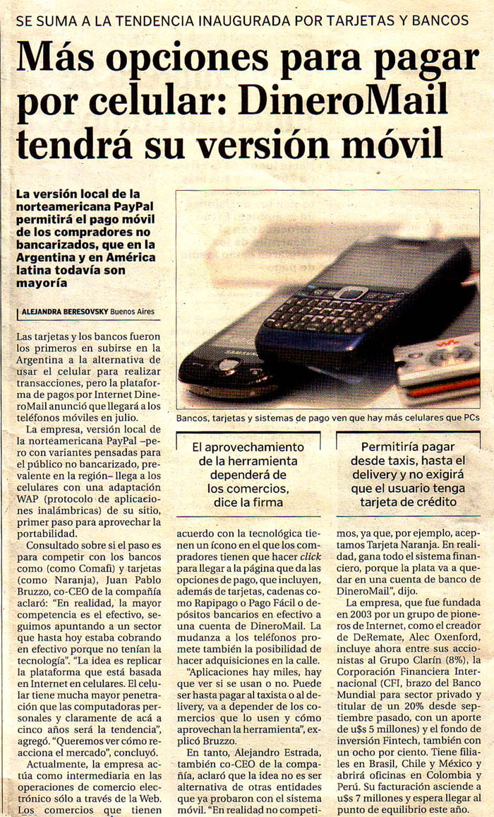 Diario El Cronista