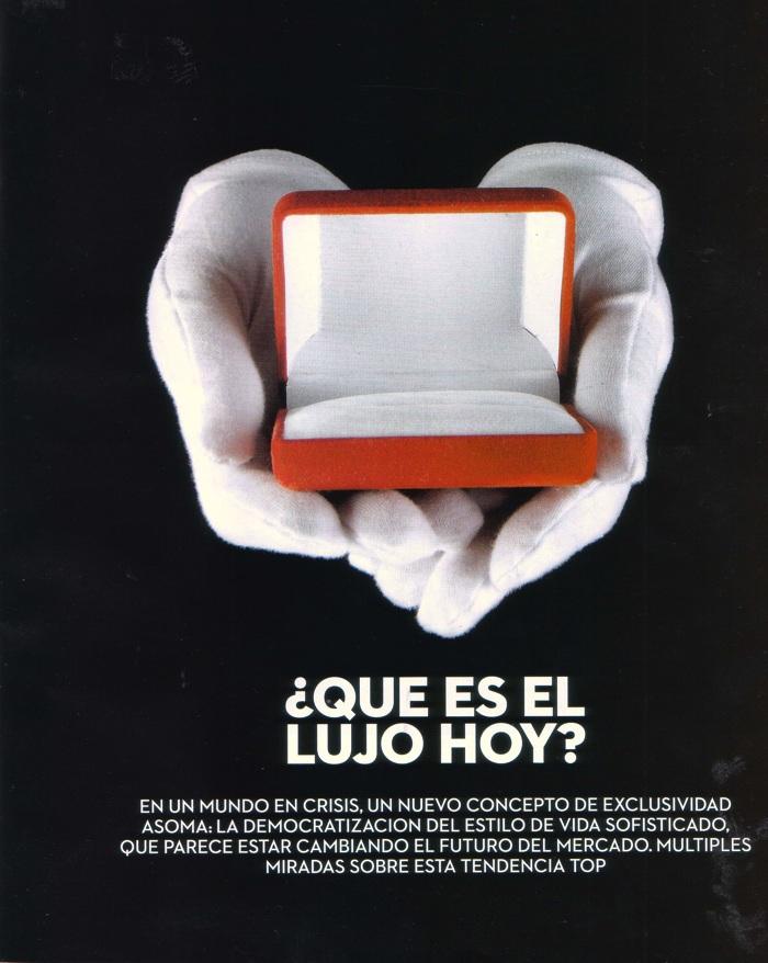 Tapa La Nación revista