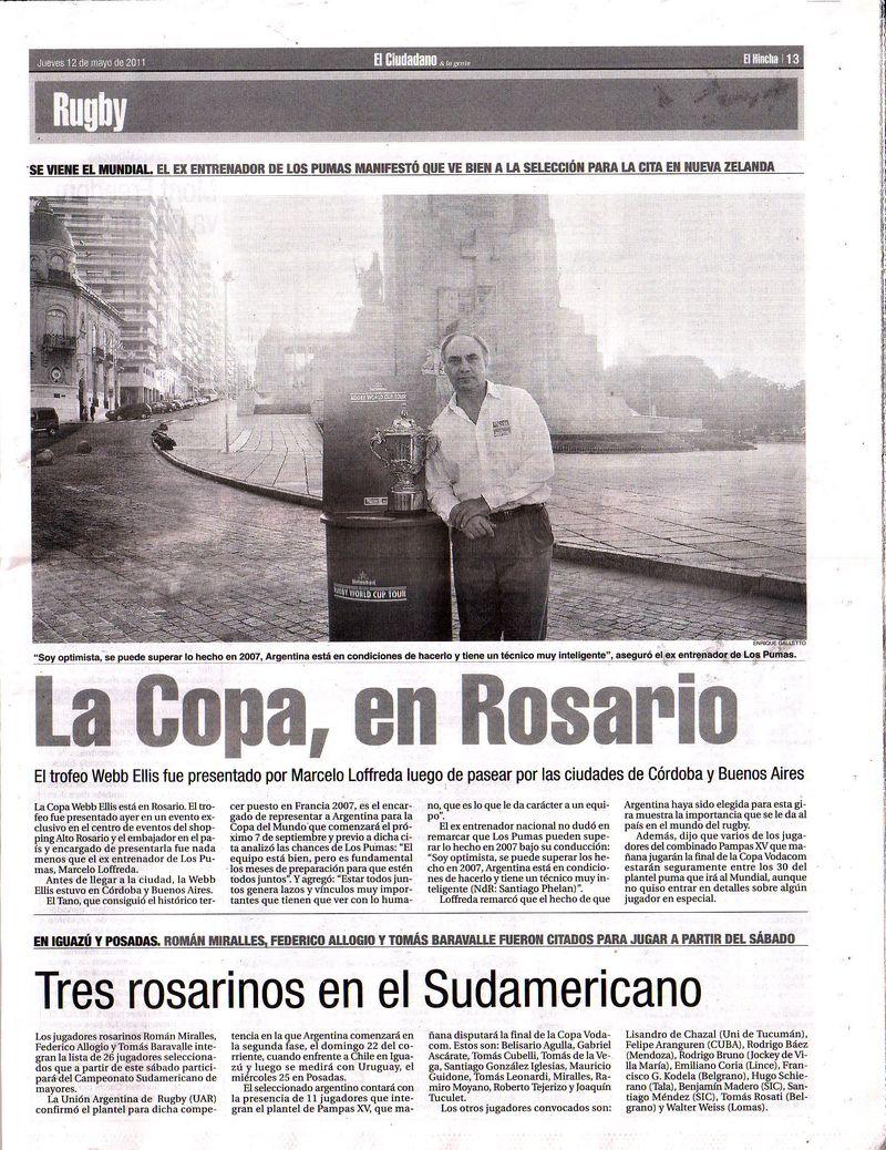 El Ciudadano de Rosario