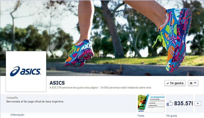 Cover Photo del perfil.