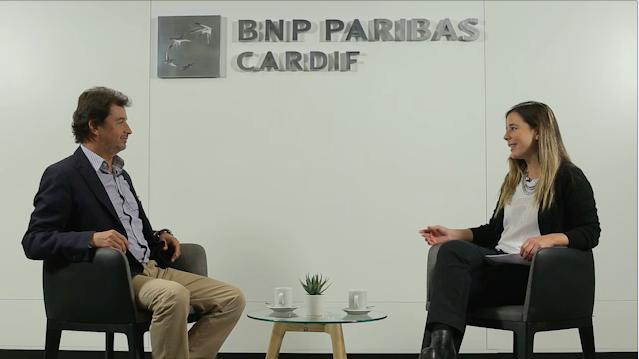 Perfiles BNPPC: Entrevistas audiovisuales mano a mano.
