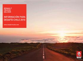 Desafío Chile