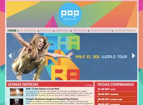 El Festival ya tiene su versión online