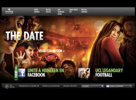 The Date y más!!!!
