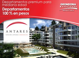 Campaña online Antares y North Harbour