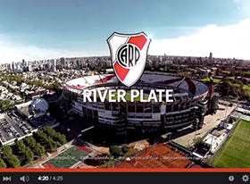 Video institucional riverplatense