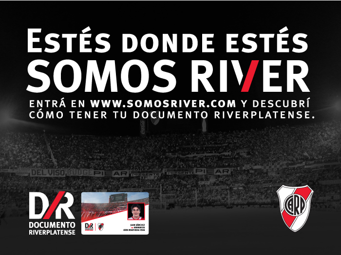 Campaña Somos River