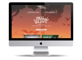 Diseño UX en el sitio web