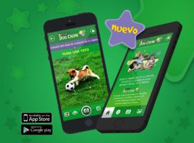 ¡Nueva App Dog Chow 1-2-3!
