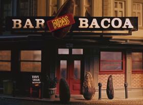 Bar Bacoa