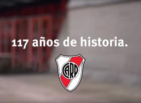 117 Años De Historia