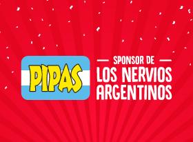 Sponsor de los Nervios Argentinos