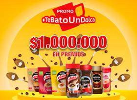 Promo TeBatoUnDolca