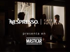 Nespresso en Masticar