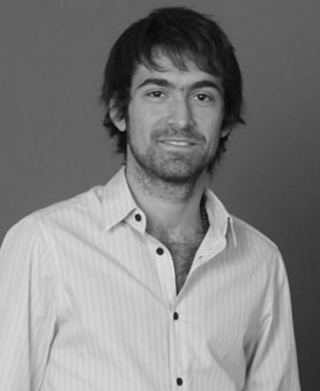 Jorge Augé Areco