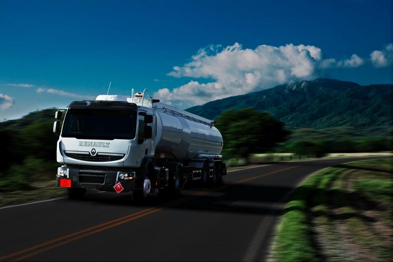Renualt Trucks en todo el país