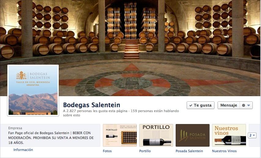 Toda la excelencia de Mendoza en las redes sociales