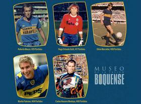Exitosa campaña del Museo de Boca en Facebook