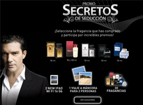 Secretos de Seducción
