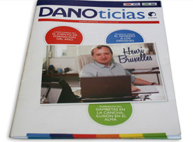 Danone y sus noticias
