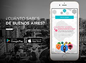 ¿Cuánto sabés de Buenos Aires?