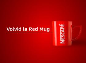 Llegó la Red Mug a Argentina