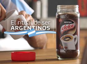 El ritual de ser argentinos