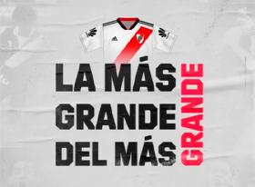 La Más Grande de River Plate