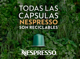 Nespresso Recycling