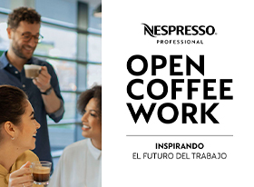 Open Coffee Work